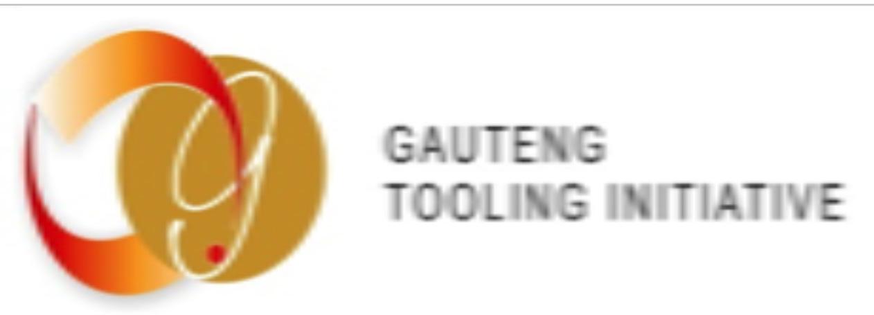 gauteng tooling